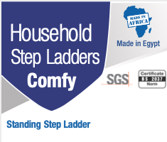 Household – Comfy Step Ladders